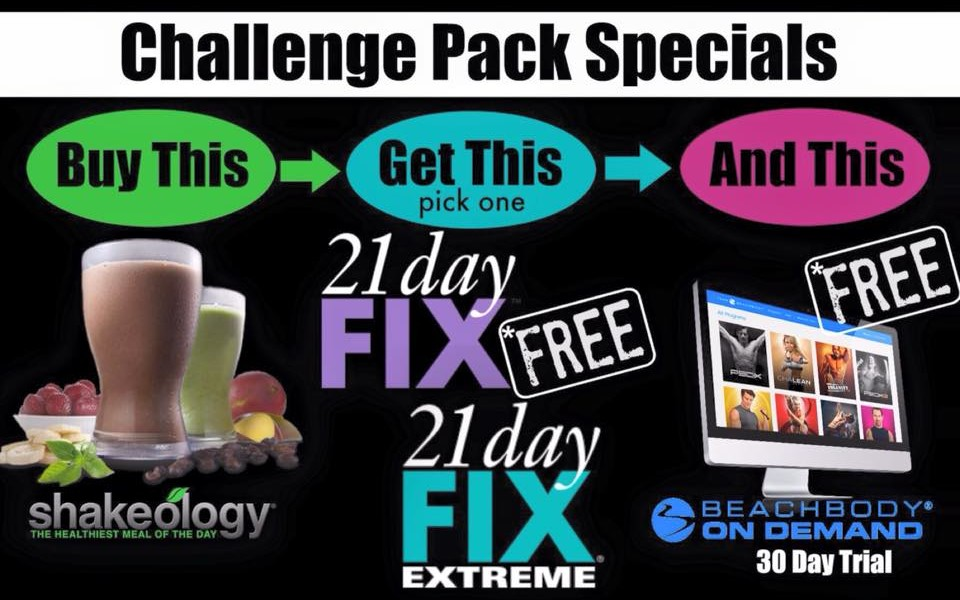 21 day fix discount