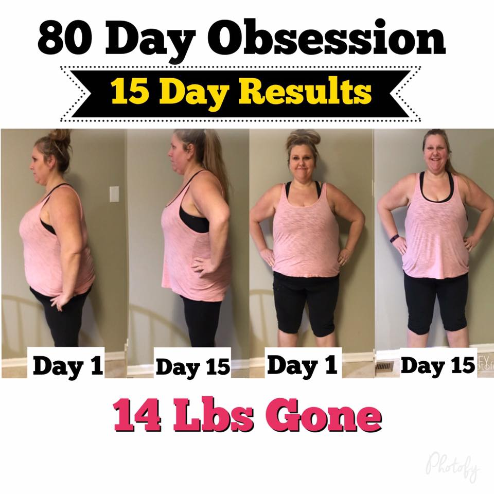 80 Day Obsession my 80 day obsession progress photos - adventures of a